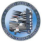 United States Navy , Metal Sign