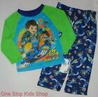 MILES FROM TOMORROWLAND Toddler Boys 2T 3T 4T Pjs Set PAJAMAS Shirt Pants DISNEY