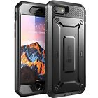iPhone 7 Case SUPCASE Full-body Rugged Holster Case Built-in Screen Protector