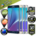 Samsung Galaxy Note 5 N920I 32GB Black/Gold/Silver/White Unlocked Smartphone