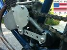 Внешний вид - 49 66 80cc Motorized Bike Engine Mounted Chain Tensioner Spring Loaded! Michigan
