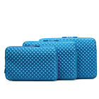 "Diamond Grain Laptop Sleeve Case Cover Bag For MacBook Air Pro11"" 12"" 13"" 15"""
