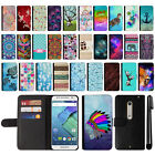 For Motorola Moto X Style XT1575 Magnetic Flip Wallet POUCH Case Cover + Pen