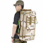 Outdoor Military Tactical Backpack Rucksack Sports Hiking Camping Travel Bag
