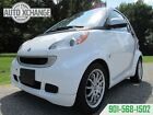 Smart: fortwo Passion 2012 White Passion smart car loaded
