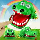 Funny Large Crocodile Mouth Dentist Bite Finger Game Nice Toy Kid Children Gift