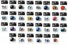 "NFL Assorted Teams Wincraft 4"" X 4"" Team Helmets Perfect Cut Peel-Off Decals NEW $6.99 USD on eBay"