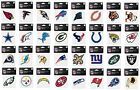 "NFL Assorted Teams Wincraft 4"" X 4"" Team Logo Perfect Cut Peel-Off Decals NEW! $6.99 USD on eBay"