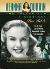 DEANNA DURBIN THE COLLECTION BOX SET 4, I'LL BE YOURS, LADY ON A TRAIN & MORE