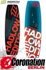 North Team Series Hadlow Edition Wakestyle Freestyle Kiteboard 2015