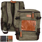 15 15.6 inch Laptop Tech Backpack Book Bag with Isolated Notebook Sleeve