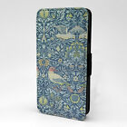 Birds Art Print Design Pattern Flip Case Cover For Sony Xperia - P866