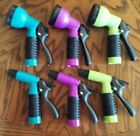 Garden Hose Nozzle Water Sprayer 7 Pattern Spary Nozzle or Spray Nozzle Single