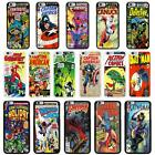 DC Marvel Comic Book Case Cover for Apple iPhone 6 & Plus - No.7