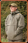 ESP QUILTED STASH JACKET - FISHING / WINTER CARP CLOTHING - FREE UK P & P