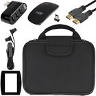 EEEKit for Laptop, Sleeve Carrying Case Bag+Wireless Mouse+HDMI Cable+USB Hub