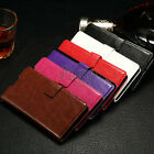 Wallet Flip Leather Stand Case Cover For Sony Xperia Z3 , D6603 D6616 L55t D6653