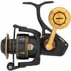 PENN NEW Slammer III MK3 Fixed Spool Fishing Reel - All Sizes