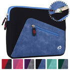 """Universal 8"""" - 10"""" Neoprene Tablet Sleeve Case Cover Bag Pouch ND09VX"""
