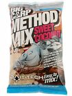 Bait Tech Big Carp Sweet Coconut  Method Mix Groundbait Carp Fishing Bulk Buy