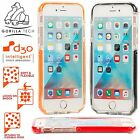 Genuine d3o impact protection technology gel case back cover soft hight quality