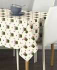 Christmas Gifts Signature Tablecloth - Assorted Sizes!