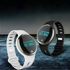 Waterproof Bluetooth Smart Watch Phone Mate For Android IOS Phones Newest