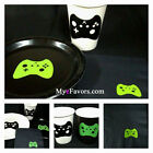 xBox One Controller Vinyl Labels Stickers  Inspired 360 Party Decor Balloons 1