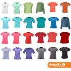 REGATTA WOMENS T-SHIRT CLEARANCE - sports training gym wicking running top