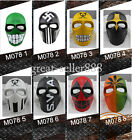 Multiple CS&Cosplay Full Face Mask Outdoor Airsoft Paintball Tactical Protection