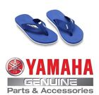 Yamaha Genuine Flip Flop in Blue