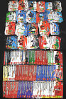 PANINI Champions League SUPER STRIKES+UPDATE 09/10 2009/2010 Trading Cards