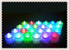 24PC Battery LED Tealight Candles for Wedding Christmas Birthday & Special Event