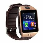 DZ09 Bluetooth Smart Watch Phone Mate GSM SIM TF For Android iOS Samsung Iphone