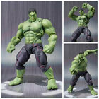 Hulk/Batman Titan Serie - Marvel Avengers - Super Eroe Incredibile Action Figure