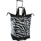 Pacific Coast Rolling Shopping Tote Bag 5 Colors All-Purpose Tote NEW