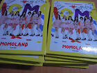 MOMOLAND - Welcome to Momoland (1st Mini Promo) with Autographed (Signed)