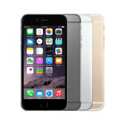 Apple iPhone 6 16 64 128 GB Space Grey Gold Silver Unlocked As New