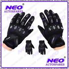 MOTORCYCLE GLOVES SPORT PROTECTIVE GEAR MOTORBIKE RACING ACCESSORIES SCOYCO
