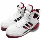 adidas Neo Label BB95 Mid White Red Black Men Casual Shoes Sneakers F98772