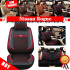 buy car seat covers - SP92 Fits Nissan Rogue 2014-2016 Car Interior Seat Covers Chair Cushion 5pcs Buy