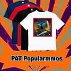 Popularmmos PAT Youtube Fans T-shirt Girls Boys Age 5 -16 years *NEW*