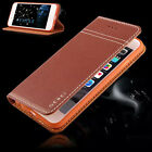 Original Brand GEBEI Luxury Genuine Wallet Leather Retro Case Cover For Iphone7