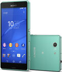 Sony Xperia Z3 Compact D5803 GSM Factory Unlocked Smartphone 16GB USA
