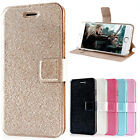 PU Leather Wallet Stand Flip Phone Case Cover For Apple iPhone Samsung Galaxy