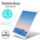 Wholesale Premium Tempered Glass HD Screen Protector Film for Apple iPad Pro 9.7