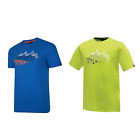Dare2b Strobe Mountain Mens Lightweight Wicking Sports T-Shirt