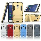 PC+TPU Hybrid Armor Shockproof Kickstand Case Cover Skin for ZUK Z2 Pro