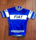Brand New Team FIAT  Cycling jersey Eddy Merckx