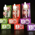 Vines | Premium 30ml | Strawberry | Green Apple | Grape Licorice | USA